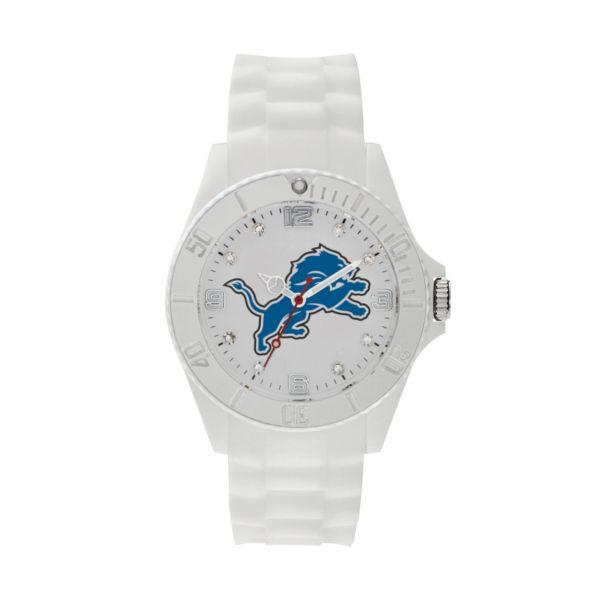 Sparo Cloud Detroit Lions Women's Watch