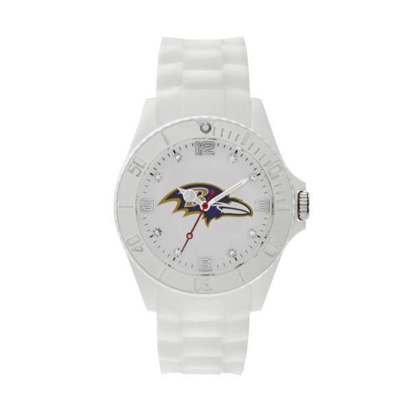 Sparo Cloud Baltimore Ravens Women's Watch