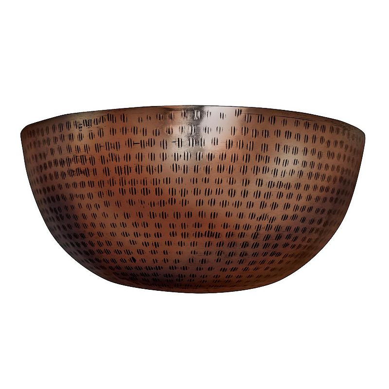 Wall Sconces Kohls : Brown Sconce Light Fixture Kohl s