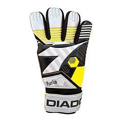 Diadora Furia Soccer Goalie Gloves Adult