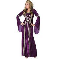 Renaissance Lady Costume - Adult