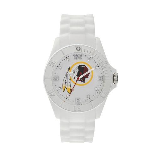 Sparo Cloud Washington Redskins Women's Watch