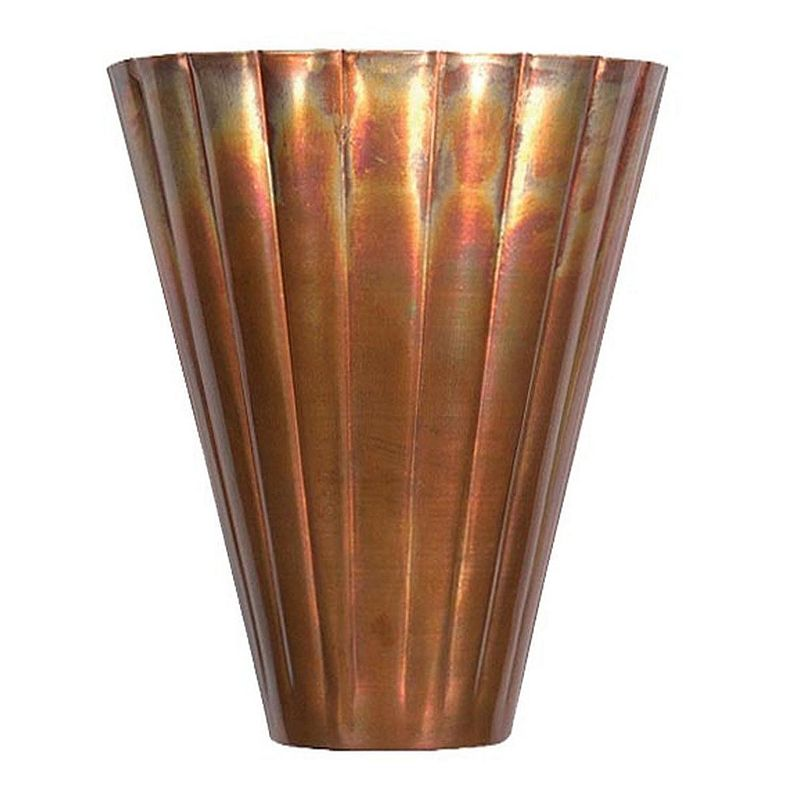 Flute Wall Sconce
