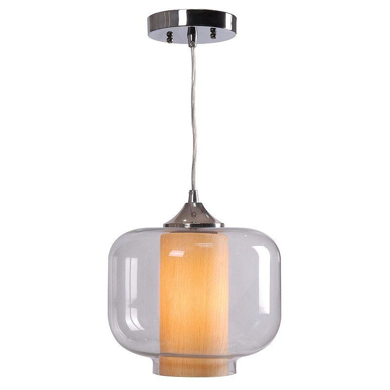 Zuno Pendant Lamp