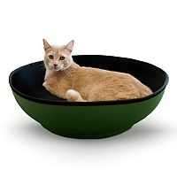 K&H Mod Half Pod Pet Bed - 22'' x 22''