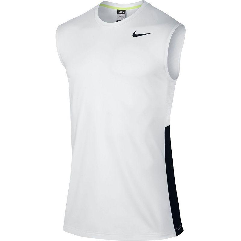 Men's Nike Crossover Performance Tee