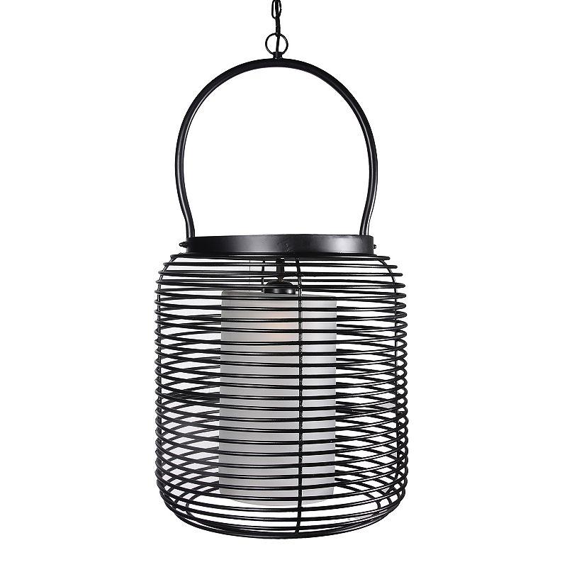 Foundry Pendant Lamp