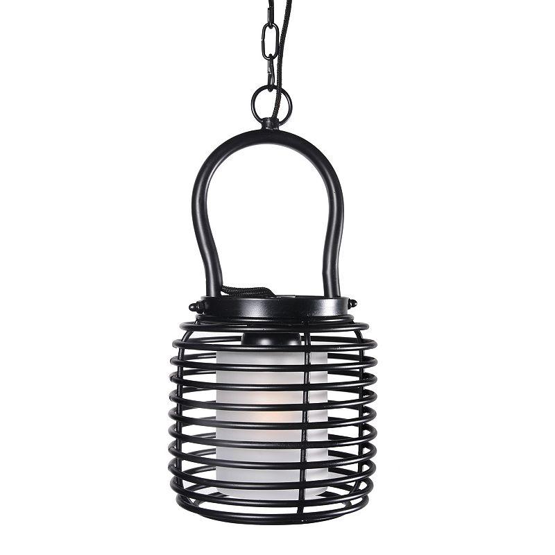 Foundry Mini Pendant Lamp