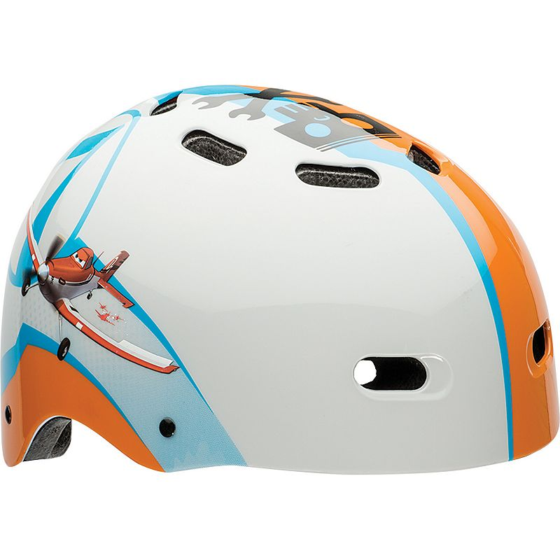 Disney / Pixar Planes Multisport Helmet by Bell Sports - Kids