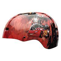 Disney / Pixar Cars Lightning McQueen Kids Multisport Helmet by Bell Sports