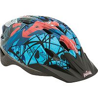 Marvel Ultimate Spider-Man Bike Helmet by Bell Sports - Kids