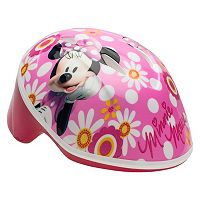 Disney's Minnie Mouse Toddler Bike Helmet by Bell Sports