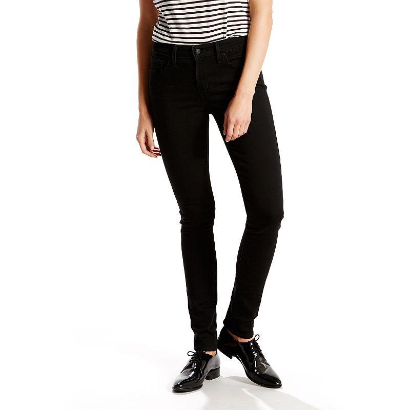 Women's Levi's Midrise Skinny Cut Jeans