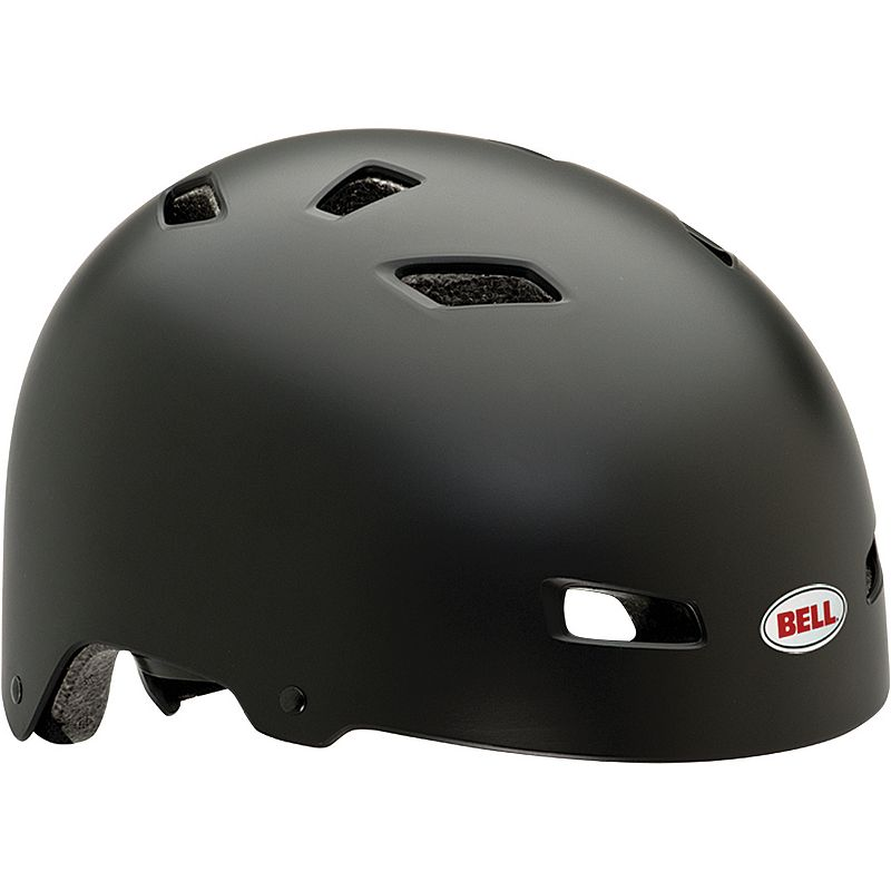 Bell Sports Injector Matte Freestyle Helmet - Kids