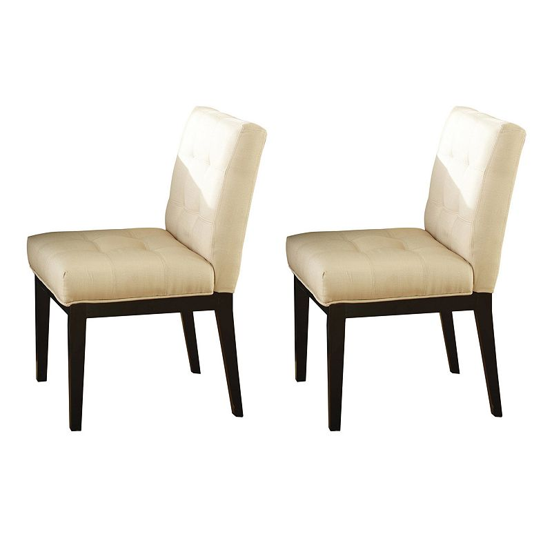 Berkley 2-piece Dining Chair Set