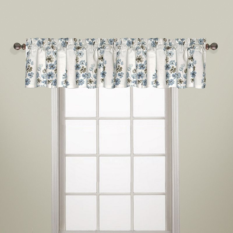 United Curtain Co. Chelsea Valance - 54'' x 18''