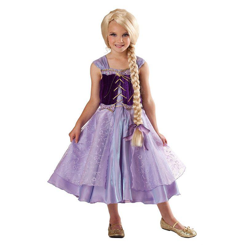 Tower Princess Costume - Girls