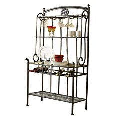 Brookfield Baker's Rack by