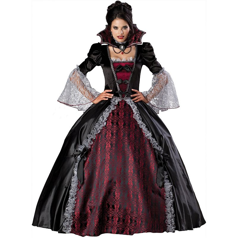 Vampiress of Versailles Costume - Adult