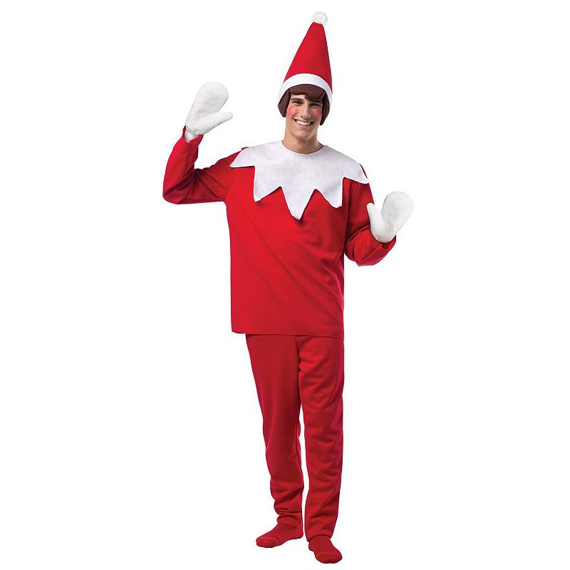The Elf on the Shelf® Costume - Adult