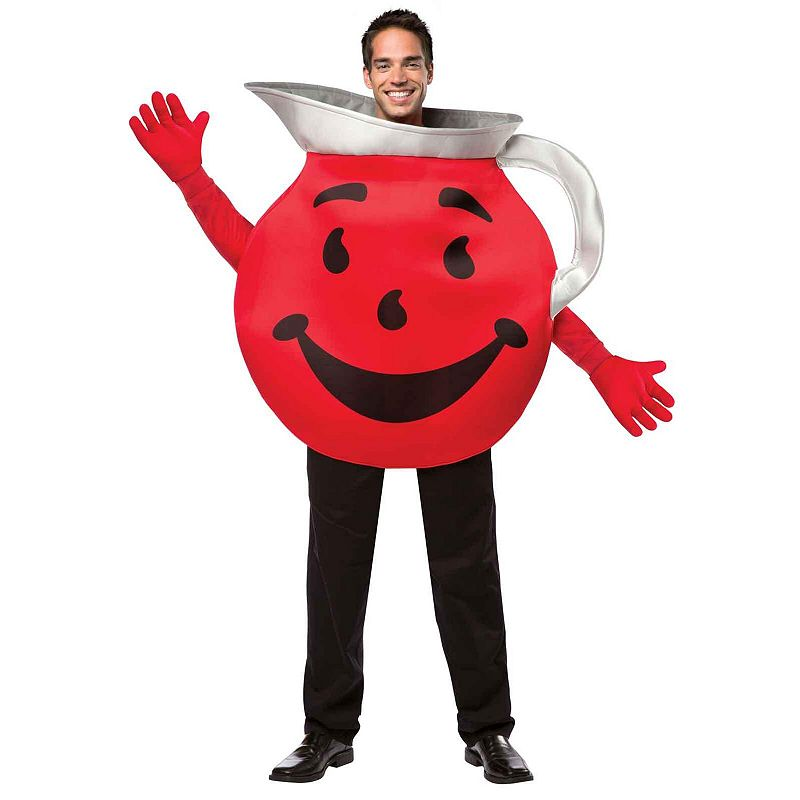 Kool Aid Costume - Adult