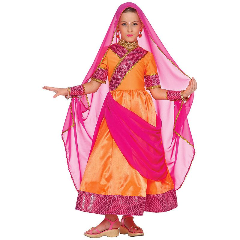 Bollywood Costume - Kids