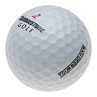 Bridgestone B330RXS 12-pk. Recycled Golf Balls