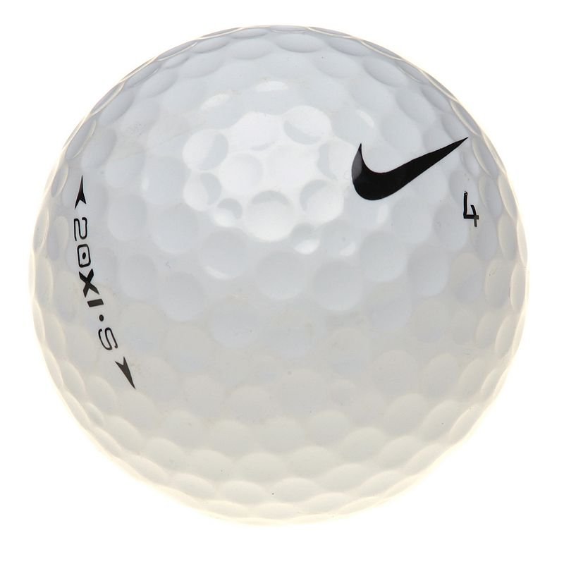 Nike 20XIS 12-pk. Recycled Golf Balls, Multi/None