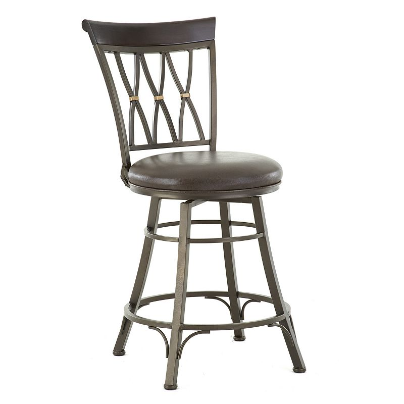 Bali Swivel Counter Chair
