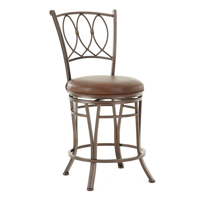 Beverly Swivel Counter Chair