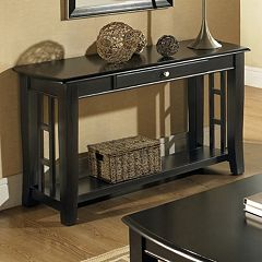 Cassidy Sofa Table by