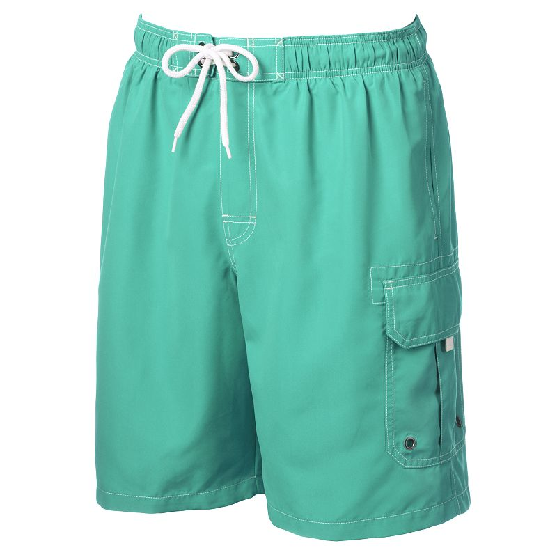 Men's SONOMA life + style® Swim Trunks - Big & Tall