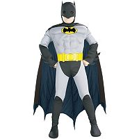 Batman Muscle Chest Costume - Kids
