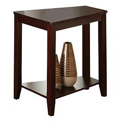 Joel End Table by