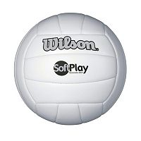 Wilson Softplay Official Volleyball