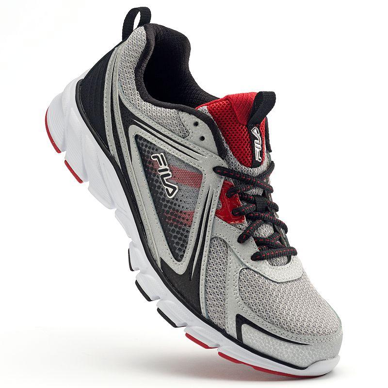 Fila Memory Threshold  Men S Running Shoes
