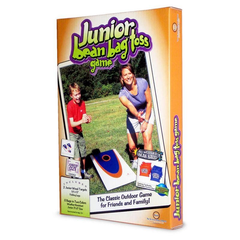 Driveway Games Junior Bean Bag Toss Game, Multicolor thumbnail