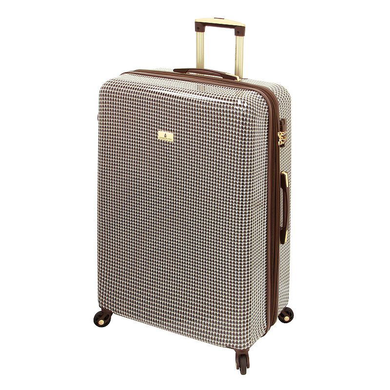 London Fog Andover 29-Inch Hardside Spinner Luggage