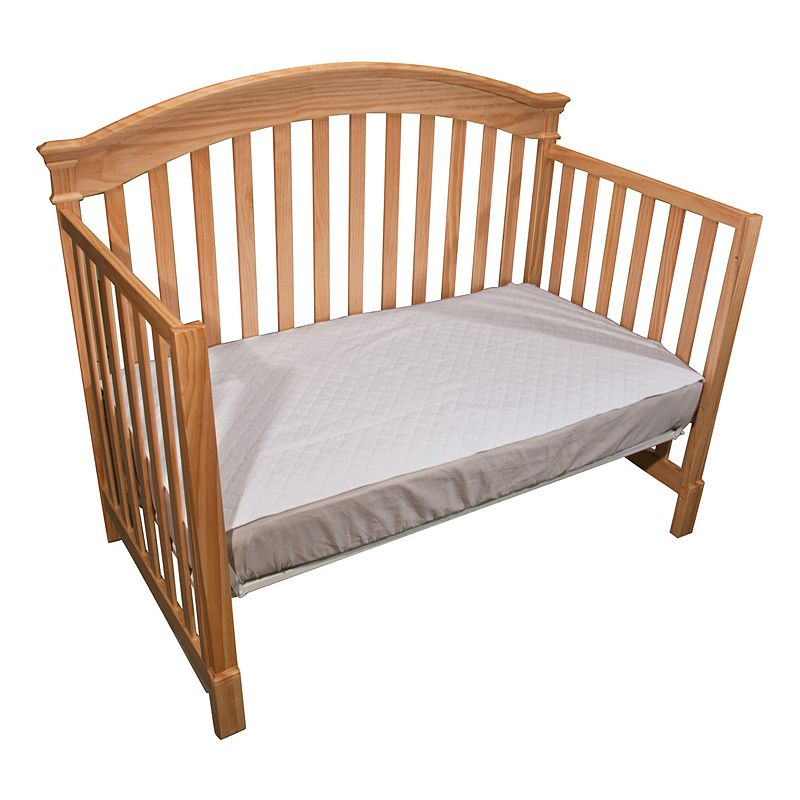 Summer Infant Waterproof Full-Length Crib Pad