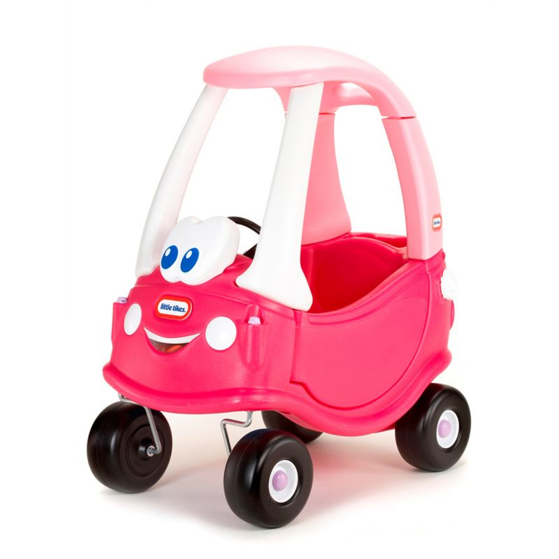 Pink Power Wheels Toy Kohl S