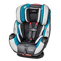 Evenflo Symphony Elite Convertible Car Seat
