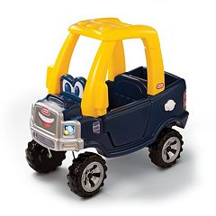 Little Tikes Cozy Truck by