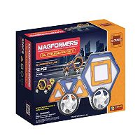 Magformers XL Cruisers 32-pc. Car Set