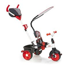 Little Tikes 4-in-1 Sports Edition Trike by