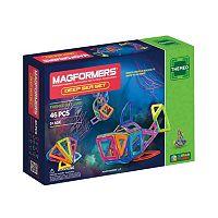 Magformers 46-pc. Deep Sea Set