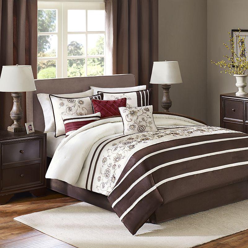 Madison Park Marie 7-pc. Comforter Set