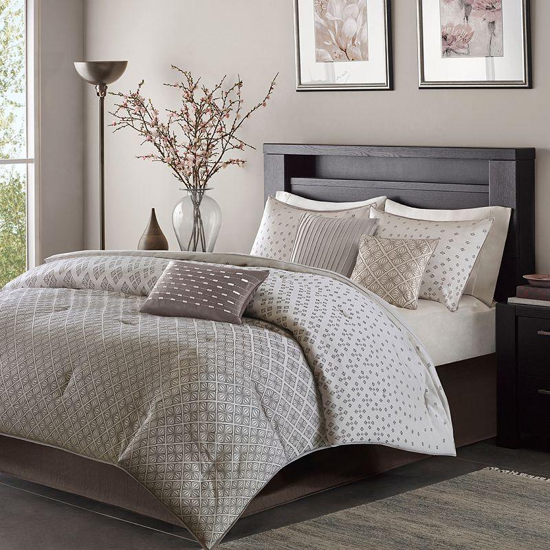 Madison Park 7-pc. Comforter Set