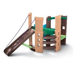 Little Tikes 2-in-1 Castle Climber by