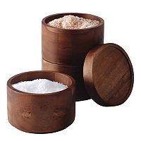 Rachael Ray 3-Tier Stacking Salt Box