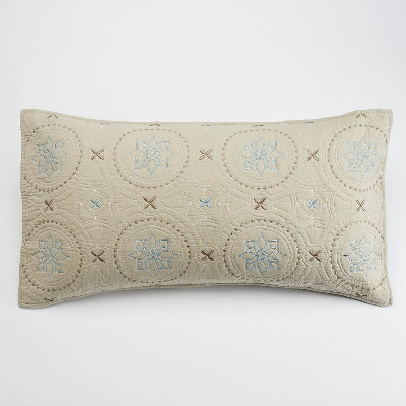 Home Classics® New Traditions Kayla Sham - King
